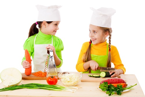 Just Cooking Kids Cooking Camps   Just Cooking   Kerrys premier